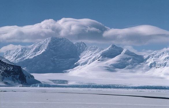 Antarica