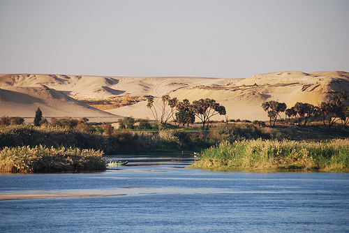 Nile River, AFrica