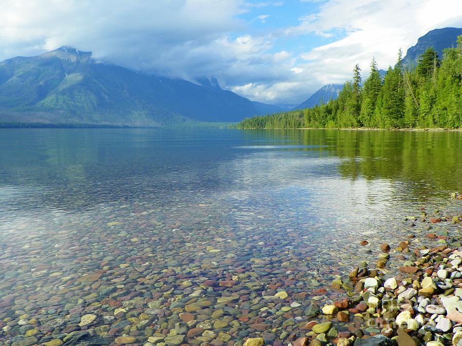 Lake Mcdonald Lodge Office Manager Mail: Lake McDonald, MT