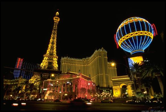 Las Vegas ,Neveda