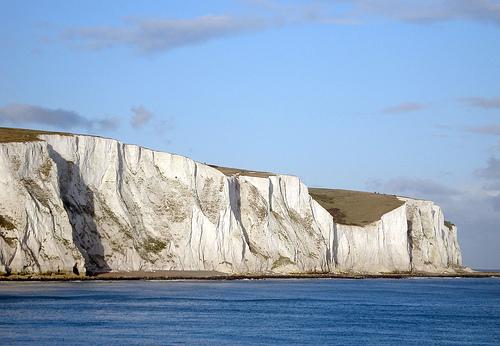 White Cliffs of Dover,UK